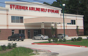 Stuebner Airline Self Storage
