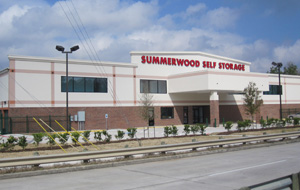 Summerwood Self Storage